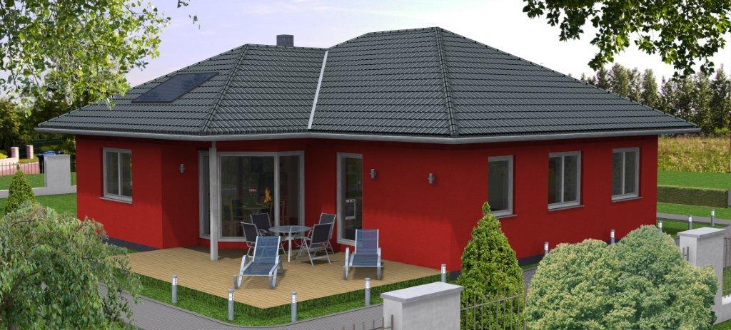 bungalow 96 bauunternehmen zimmerei t albrecht. Black Bedroom Furniture Sets. Home Design Ideas